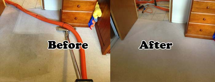 Carpet Cleaning  Rottnest Island