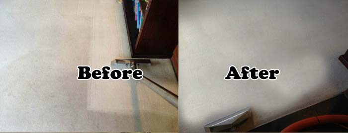 Carpet Cleaning  Seville Grove