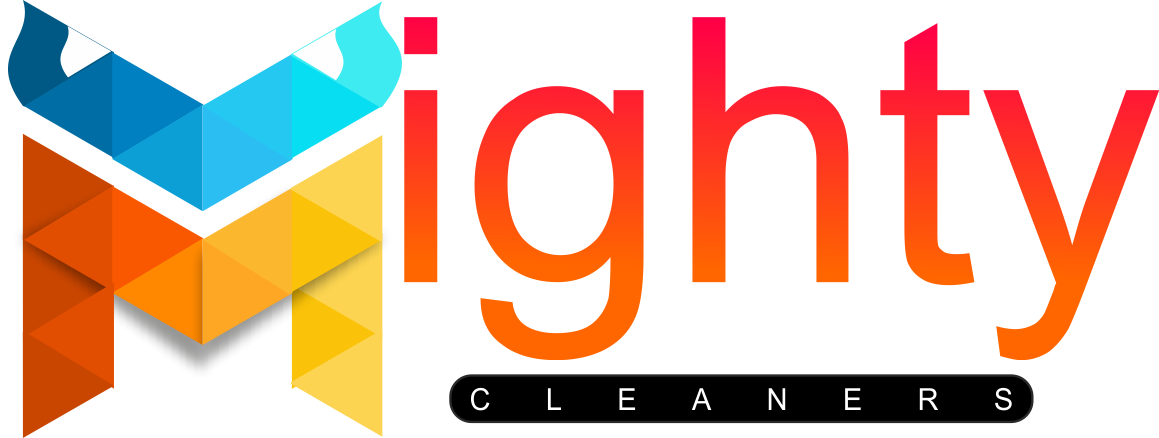 Mighty Cleaners